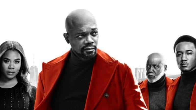 Trailer: Shaft (2019)