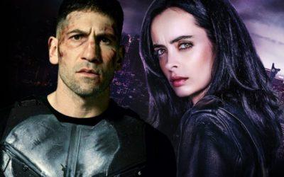 Punisher i Jessica Jones otkazani