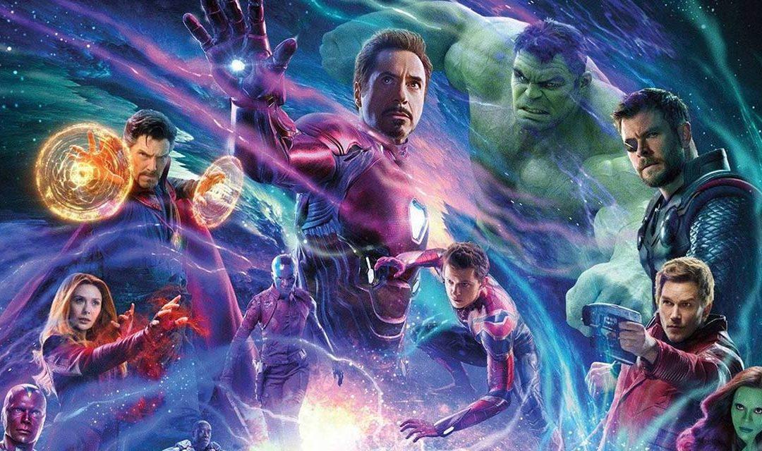 Objavljen službeni sinopsis za Avengers: Endgame