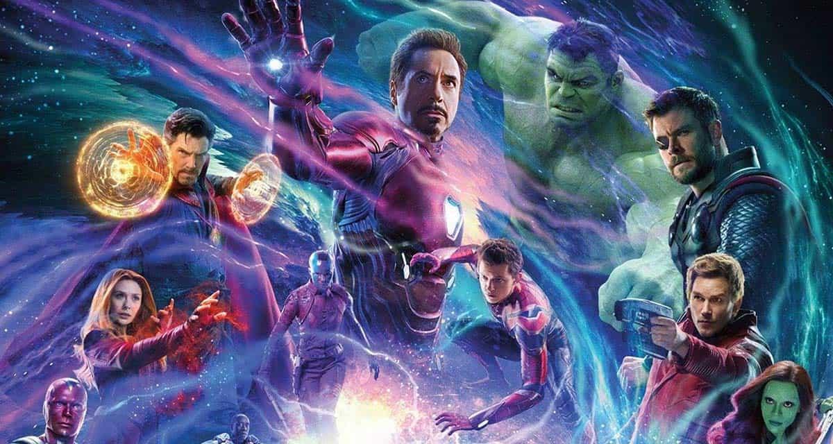 Avengers: Endgame teorija savršeno objašnjava kako će heroji poništiti Thanosovo uništavanje