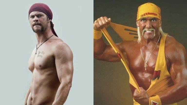 Chris Hemsworth će glumiti Hulk Hogana!