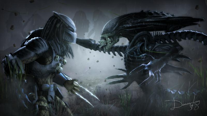Disney potvrdio da je budućnost Alien i Predator franšize R-rejtinga