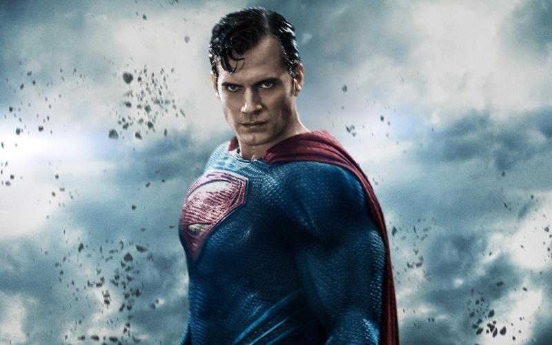Henry Cavillov Superman – gdje je zapelo?!