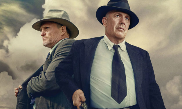 Recenzija: The Highwaymen (2019)