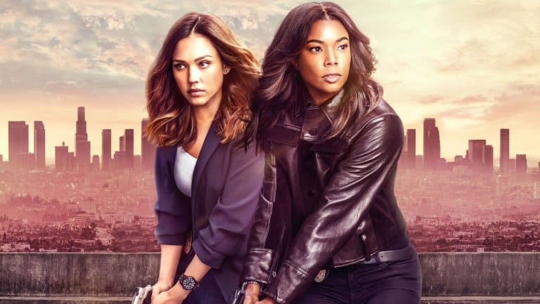 Trailer: L.A.'s Finest (2019-)