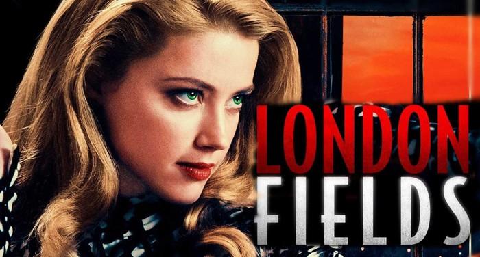 Recenzija: London Fields (2018)