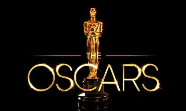Oscar 2019 Dobitnici