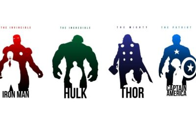 KVIZ: Koji ste Marvelov Superheroj?