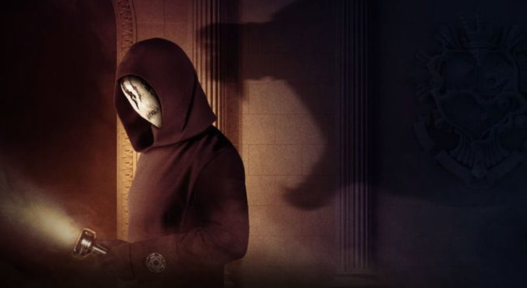 Trailer: The Order (2019– )