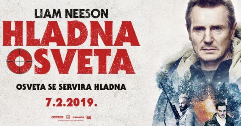 Najava filma: Hladna Osveta (Cold Pursuit)
