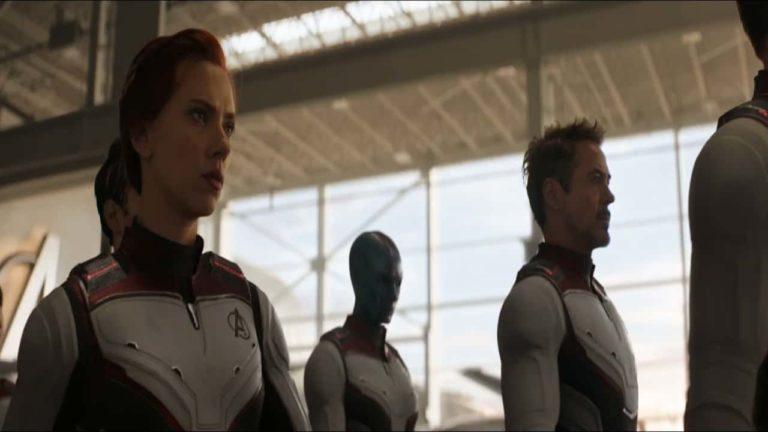Zanimljivosti: Avengers Endgame je trebao imati manje CGI-a [štakor nije bio CGI]