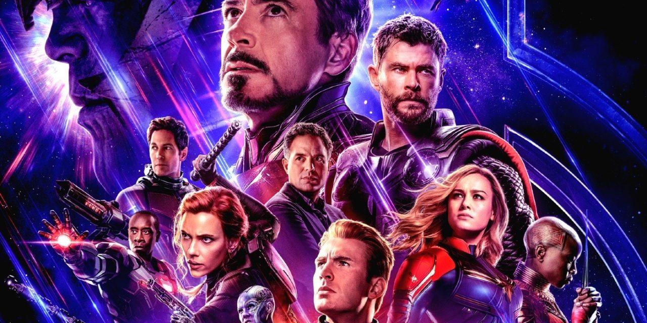 Avengers Endgame: Detaljna analiza trailera i postera!