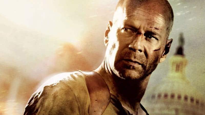 15 Najboljih filmova Bruce Willis