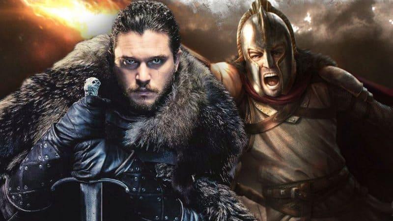 Game Of Thrones Sezona 8 Teorija: Tko je zapravo Jon Snow?