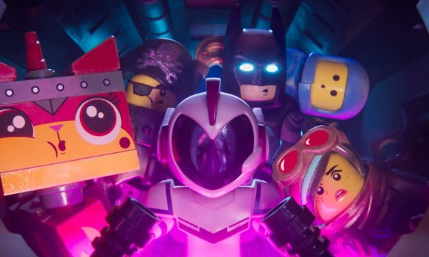 Recenzija: The Lego Movie 2: The Second Part (2019)