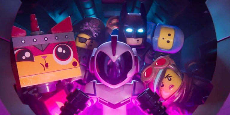 Recenzija: The Lego Movie 2: The Second Part (2019)
