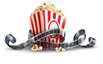 Filmski Kviz: Pogodi film sa slike