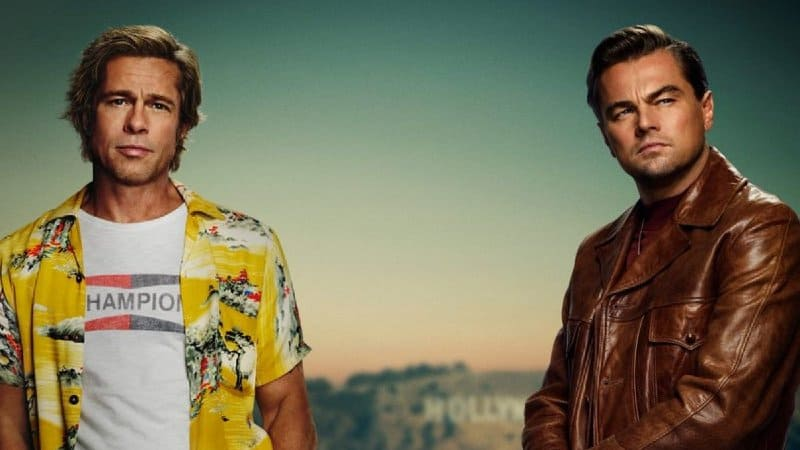 Trailer: Once Upon a Time in Hollywood (Bilo jednom…u Hollywoodu, 2019)