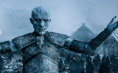 Game Of Thrones Sezona 8 Teorija otkriva tko je meta Night Kinga