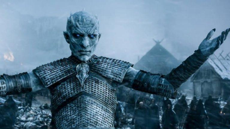 Otkazani Game Of Thrones spinoff bi navodno istraživao podrijetlo bijelih šetača