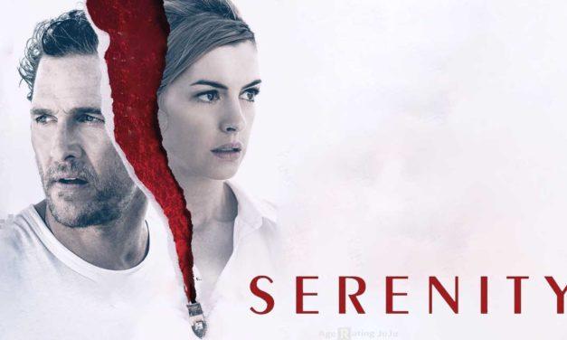 Recenzija: Serenity (2019)