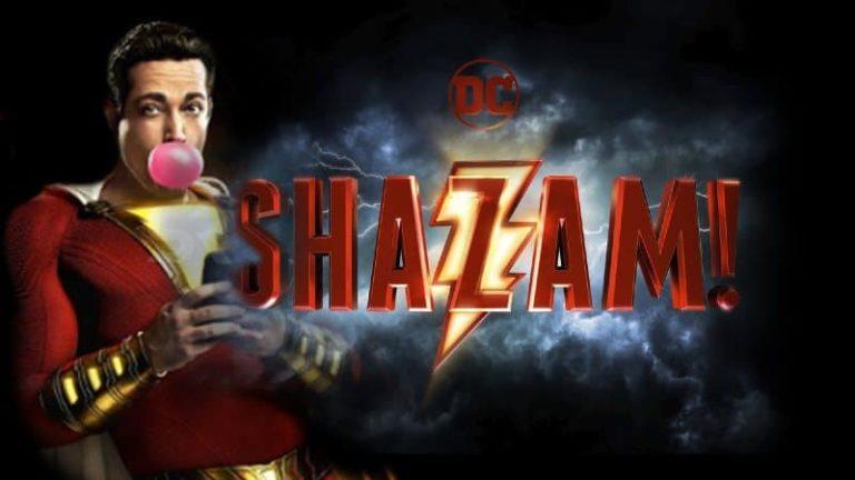 'Shazam!' osvojio vikend otvaranja i to iznad očekivanja