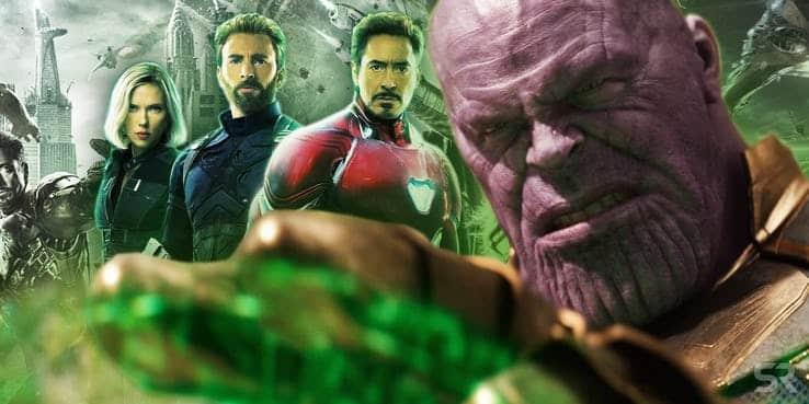 Avengers Endgame teorija: Avengersi prave svoje Infinity Stones