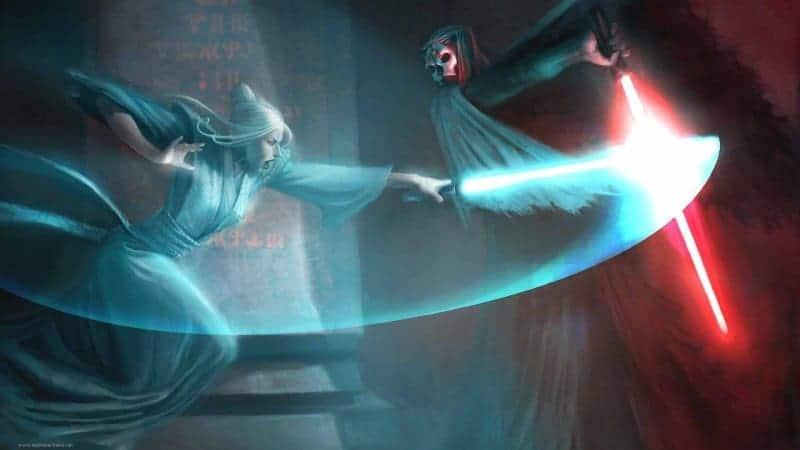 Disney navodno razvija Knights Of The Old Republic seriju za Disney+