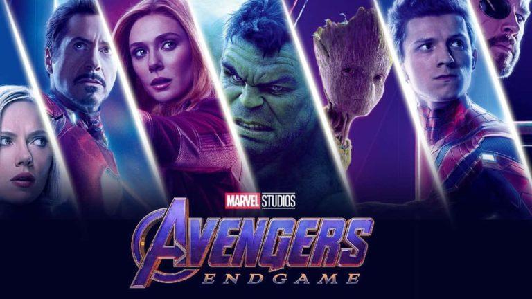 'Avengers: Endgame' potvrđeno trajanje filma