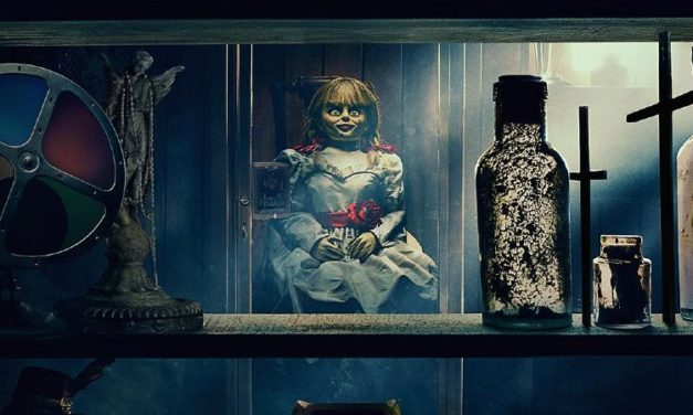 Trailer: Annabelle Comes Home (2019)
