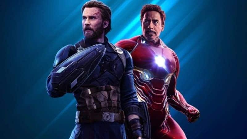 Avengers Endgame teorija: predviđa da će Iron Man i Captain America umrijeti zajedno