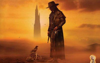'The Dark Tower' TV serija izabran glavni glumac