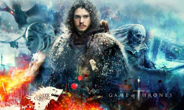 Trailer: Game of Thrones sezona 8