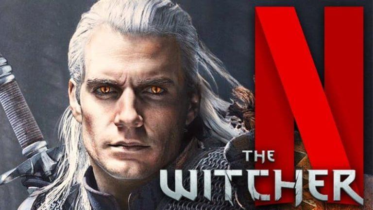 Henry Cavill pokazao Geraltove ožiljke novom 'The Witcher' slikom