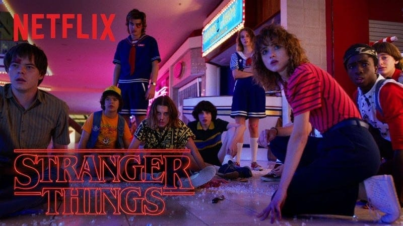 Trailer: Stranger Things – Sezona 3