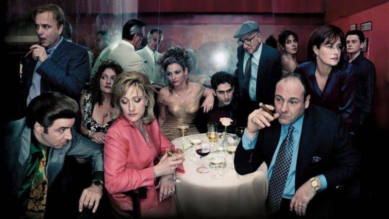 'Sopranos' prequel dobio datum izlaska i naziv