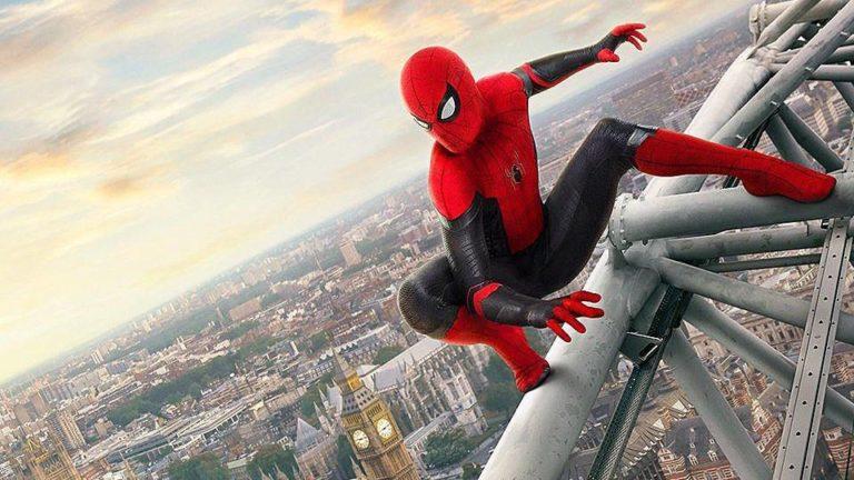 Tom Holland otkrio tri nova postera za 'Spider-Man: Far From Home'