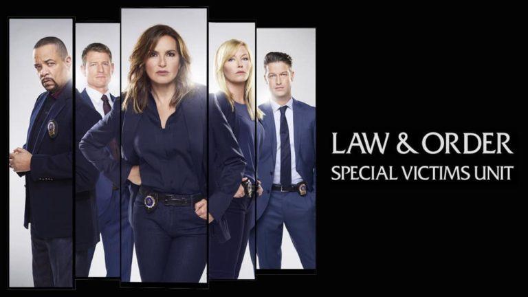 Serija 'Law & Order: SVU' obnovljena za sljedeću sezonu i time ušla u povijest