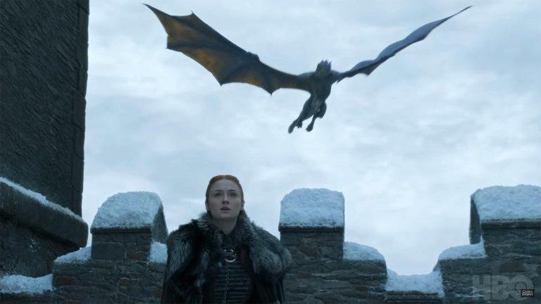Recenzija: Game of Thrones Sezona 8 – Epizoda 1