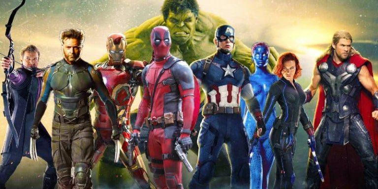 Avengers Endgame teorija: objašnjava kako će Thanosovo pucketanje uvesti X-Men