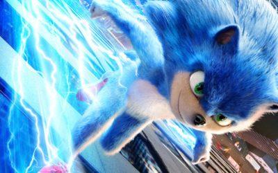 Trailer: Sonic the Hedgehog (2020)