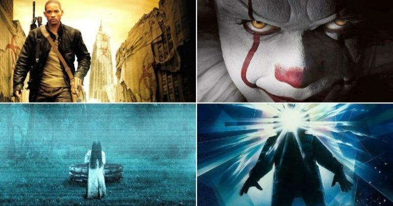 15 Najboljih Horor Remake filmova