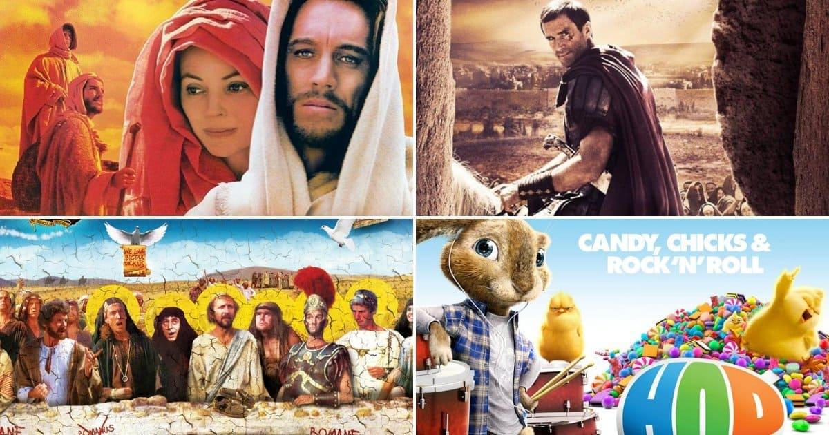 15 Najboljih Uskršnjih filmova