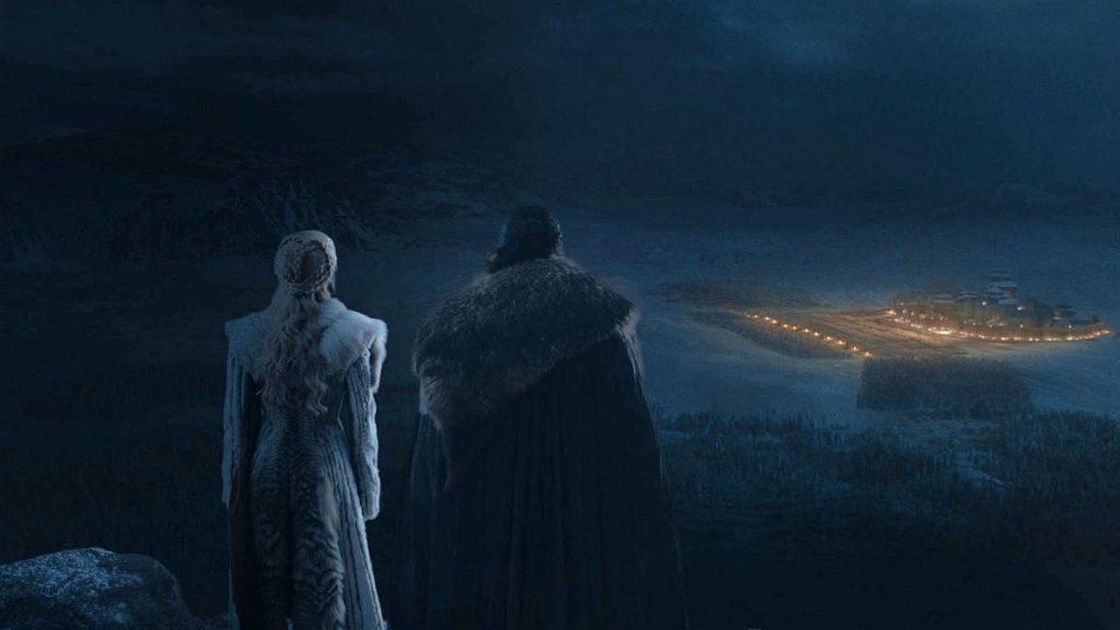 Game of Thrones - 6 novih slika iz treće epizode