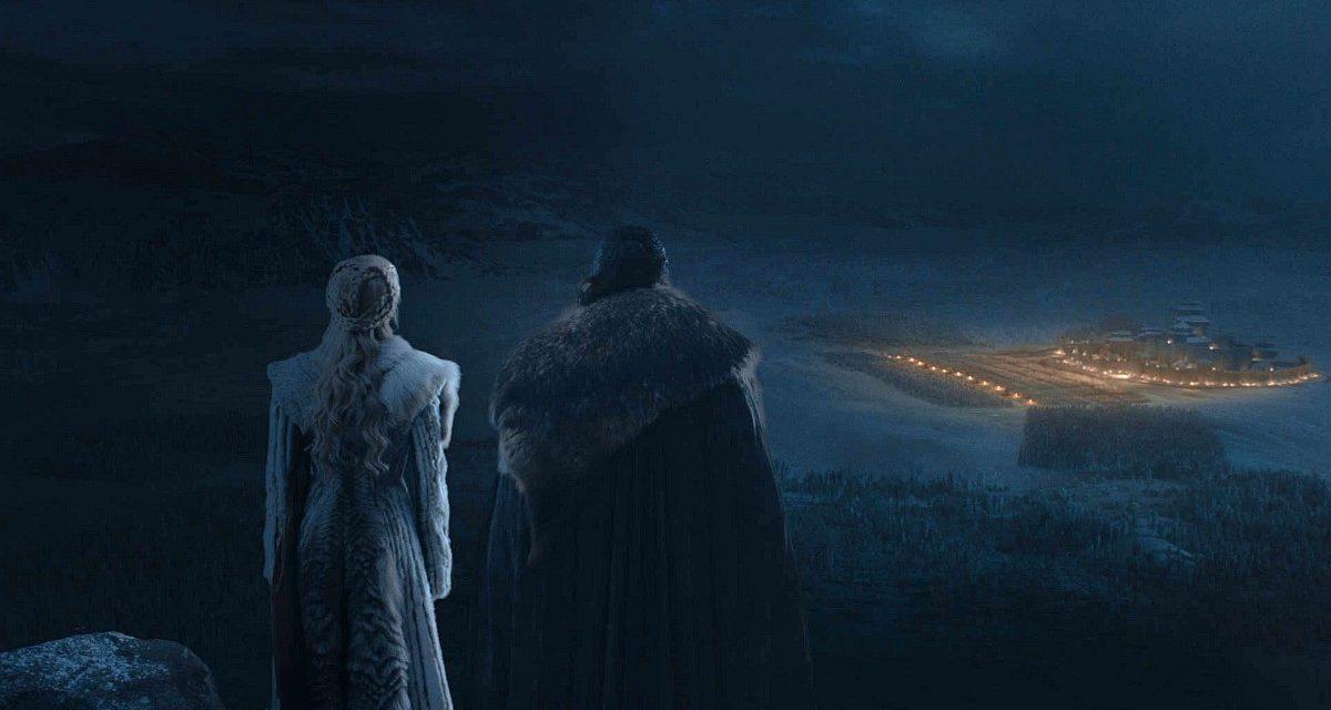 Recenzija: Game of Thrones Sezona 8 – Epizoda 3