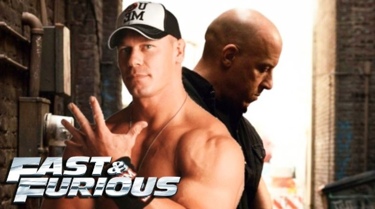Vin Diesel potvrdio Johna Cenu za Fast and Furious 9