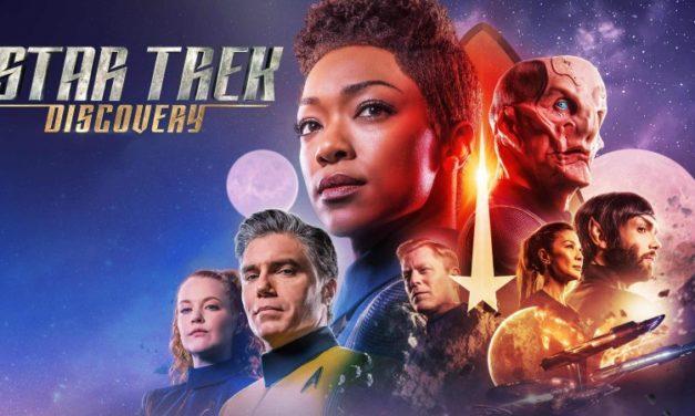 Recenzija: Star Trek Discovery – Sezona 2