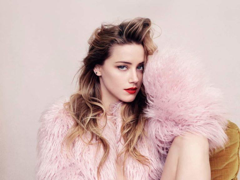10 Najboljih filmova Amber Heard
