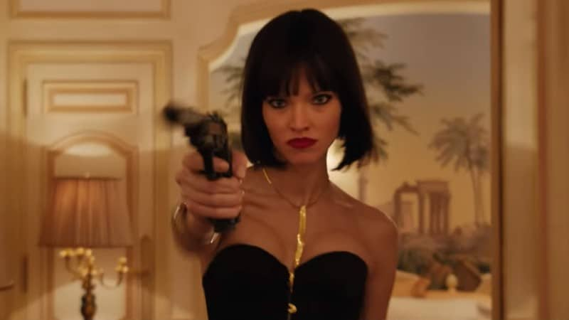 Trailer: Anna (2019)