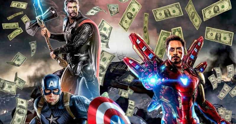 Avengers: Endgame nije tako veliki uspjeh [potvrdio Disney]